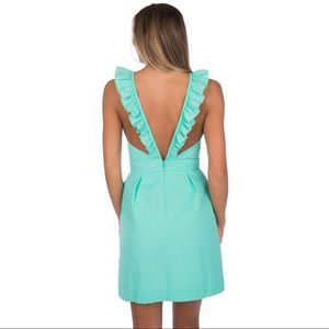 NWT LJ Claire Dress